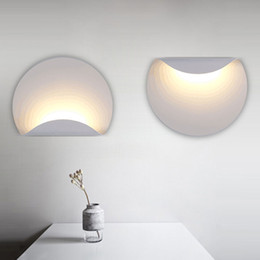 Stylish Wall Lights: Modern bedroom bedside lamp wall lamp LED stylish minimalist personality  living room balcony corridors stairs room aesthetic home lighting l,Lighting