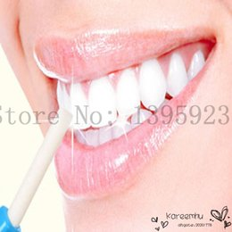 Wholesale Whiten White Teeth Tooth Whitening Dental Peeling Stick Eraser Oral Hygiene