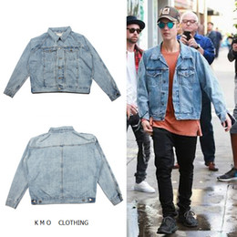 Discount Cool Mens Denim Jackets | 2017 Cool Mens Denim Jackets on