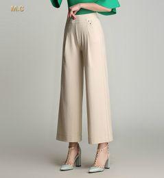 cheap white linen pants - Pi Pants