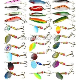fishing spoon lure kits suppliers | best fishing spoon lure kits, Fishing Bait