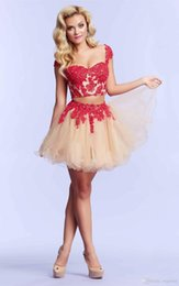 Good Homecoming Dresses Online - Good Red Homecoming Dresses for Sale