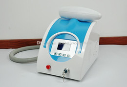 Wholesale Low Price Laser tattoo removal machine on hot sale Age pigment Lip line Freckle best price For Christmas