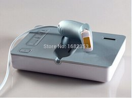 Wholesale face lifting fractional RF radio frequency facial machine for home use