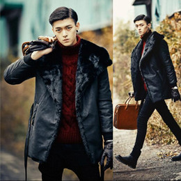 Discount Mens Faux Mink Coat | 2017 Mens Faux Mink Coat on Sale at