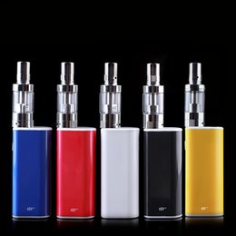 Smoke anywhere with electronic cigarettes