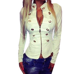 Discount Ladies Short Fitted Jackets   2017 Ladies Short Fitted ...