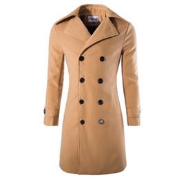 Discount Mens Duffle Coat Long | 2017 Mens Duffle Coat Long on
