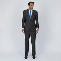 Business Suits Wool Charcoal Online   Business Suits Wool Charcoal ...