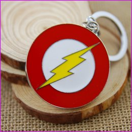 The Flash Lightning Bolt Justice