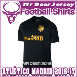 Wholesale 2016 Atletico Madrid GRIEZMANN away TORRES
