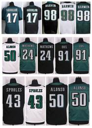 NFL Jerseys - Discount Eagles Black Jersey | 2016 Eagles Black Jersey on Sale at ...