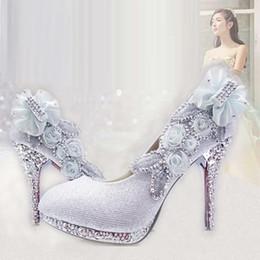 Gold White Diamond Heels Online   Gold White Diamond Heels for Sale