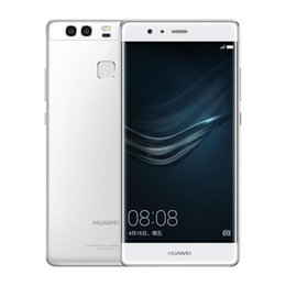"2017 huawei phone otg Huawei P9 Dual 4G LTE Unlocked Cell Phone Rear Camera 12.0MP Octa Core Kirin 955 3GB 32GB 5.2"" Android 6.0"