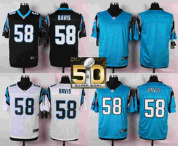 YOUTH Carolina Panthers Thomas Davis Jerseys