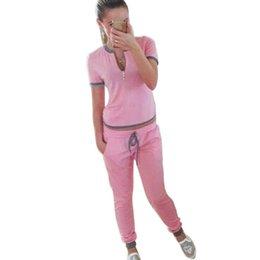 Wholesale JECKSION Spring Style Tracksuit For Women Sweat Shirt Print Tracksuit Long Pants Pullover Tops Womens Set Sport Suit Women L1