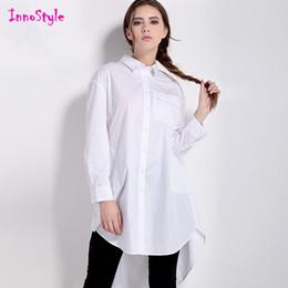 Women S White Oversized Shirt Artee Shirt