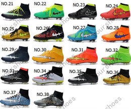all hypervenom shoes