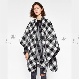 Discount Wholesale Shawls Ponchos Cape Coats | 2017 Wholesale ...