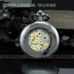 mens cool led watches online mens cool led watches for online shopping mens new fashion cool lead black style r number automatic mechanical pocket watch mechanical
