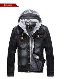 Designer Denim Jackets For Men Online | Designer Denim Jackets For ...