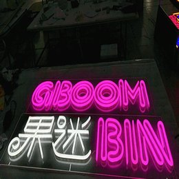 New Custom Led Neon Sign
