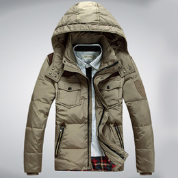 Feather Jackets For Men Online | Down Feather Jackets For Men for Sale