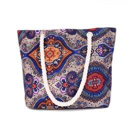 2017 deep shop Stripe Owls Canvas Tote Bag Womens Ladies Casual Beach Shopping Fashion Handbag Shoulder Bag cheap deep shop