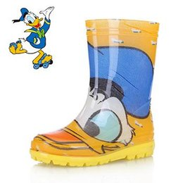 Discount Pvc Kids Rain Boots | 2017 Pvc Kids Rain Boots on Sale at ...
