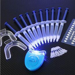 Wholesale HOT SALE New Dental Equipment Teeth Whitening Peroxide Bleaching System Oral Gel Kit Tooth Whitener
