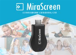 MiraScreen OTA Stick TV Dongle Better Than EZCAST EasyCast Wi-Fi Display récepteur DLNA Airplay Miracast Airmirroring Chromecast DHL V1627
