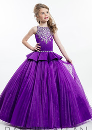 8169b1e7f Rachel Allan Girls Pageant Dresses NZ