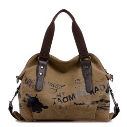 Trendy Canvas Tote Bags Online | Trendy Canvas Tote Bags for Sale