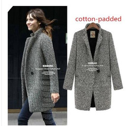 Discount Plaid Jackets For Women | 2017 Plaid Winter Jackets For ...