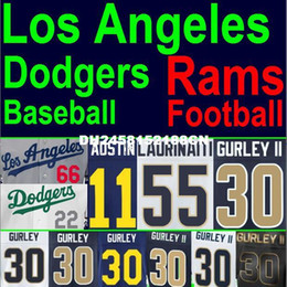 Los Angeles Rams Todd Gurley Jerseys cheap