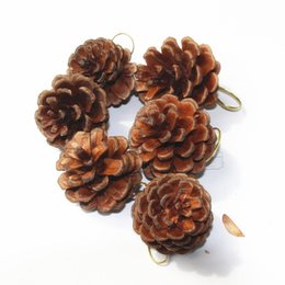 Cone Lights Christmas Online | Pine Cone Christmas Tree Lights for ...