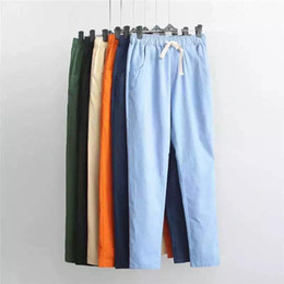 Summer Linen Trousers Women Online | Summer Linen Trousers Women ...