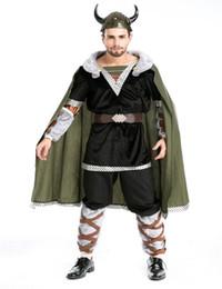 Gladiator Movie Costumes
