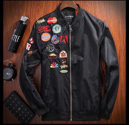 Discount Designer Baseball Jackets | 2017 Mens Designer Baseball