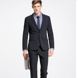 Black Men Formal Clothing Styles Online | Black Men Formal ...