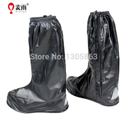 Discount Motorcycle Boot Shoe Covers | 2017 Motorcycle Boot ...