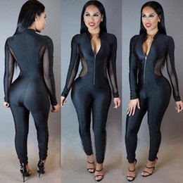 Discount Nightclub Jumpsuits For Women | 2017 Nightclub Jumpsuits ...