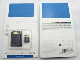 Tarjeta de memoria de las nuevas ventas 32GB 64GB 128GB regalo 10 TF SD Micro tarjeta