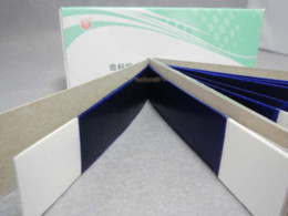 Wholesale 2 Box New Blue Articulating Paper SHEETS Dental Lab Products GlobalShipping product standard paper wall