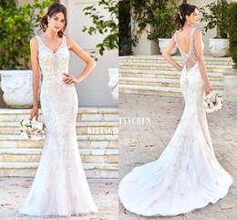 Nuevos disenadores vestidos de novia