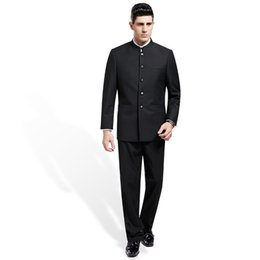 Chinese Business Suits Online | Chinese Business Suits Men for Sale