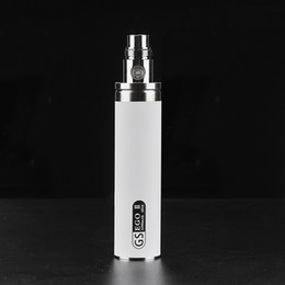 Ego vapor cigarette review