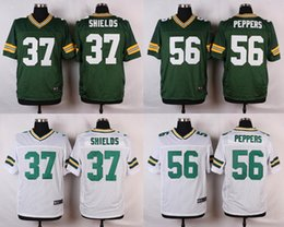 Wholesale Green Bay Packers Letroy Guion Jerseys
