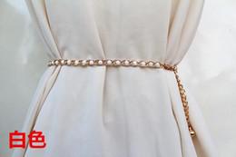 Gold Belt for Girls