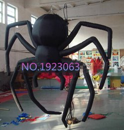 Halloween Spiders - Giant Spiders, Spider Webs & Spider ...